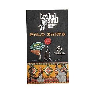 Incenso Cascata Tribal Soul Palo Santo