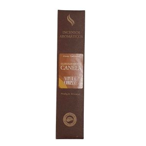 Incenso Natural Company Canela
