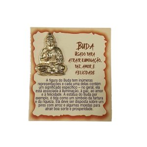 Talismã Buda