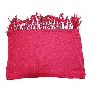 Pashmina 100% Viscose Pink 70cmx1,80m