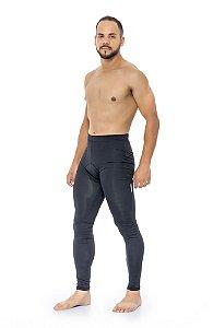 Calça Ciclismo Masculina Compressão S233 FORRO GEL