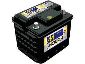 Bateria Moura M48FD 48 Ah