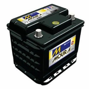 Bateria Moura M50ED / M50EX 50 Ah