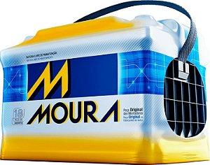 Bateria Moura M70KD / M70KE 70 Ah