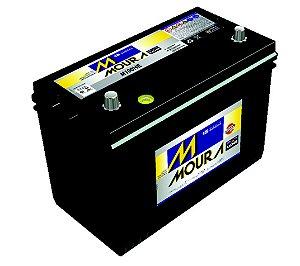 Bateria Moura M100HE 100 Ah