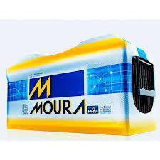 Bateria Moura M220PD / M220PE 220 Ah