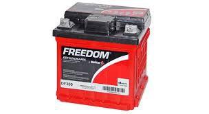 Bateria Estacionária Freedom DF300 26 Ah