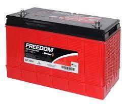Bateria Estacionária Freedom DF2000 105 Ah
