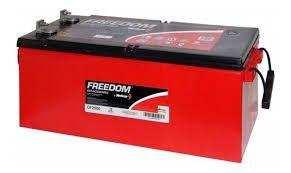 Bateria Estacionária Freedom DF2500 150 Ah