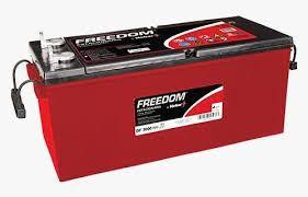 Bateria Estacionária Freedom DF3000 170 Ah