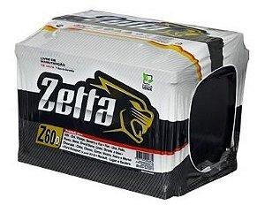 Bateria Zetta Z60D 60 Ah