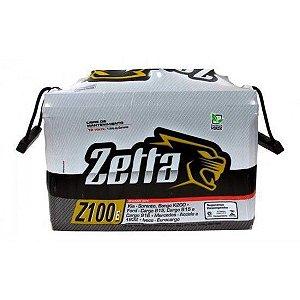 Bateria Zetta Z100E 100 Ah