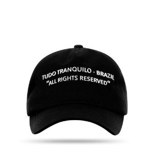 BONÊ TRUCKER ALL RIGHTS TT