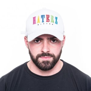 CAP HATERZ COLORFUL