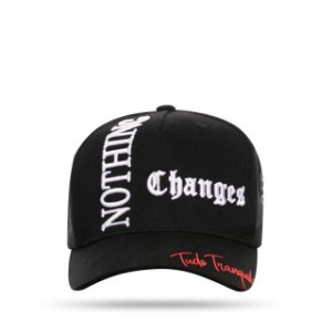 BONÊ TRUCKER CHANGE