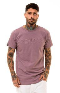 CAMISETA BASIC CANDY PURPLE