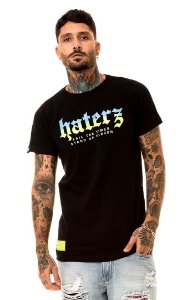 CAMISETA HATERZ DEGRADE GLUE