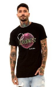 CAMISETA HATERZ WORLDWIDE
