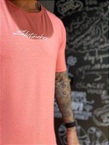 Camiseta Join Salmão