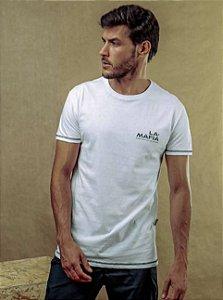 Camiseta Street La Mafia White