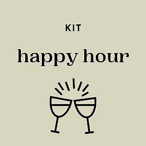 Kit Happy Hour -  valor por Kit