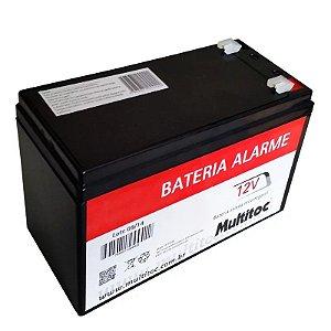 Bateria Selada Multitoc 12V/7ah