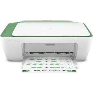 Multifuncional HP Deskjet Ink Advantage 2376 Branco