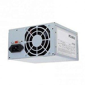 Fonte KMEX PCWELLS PO300VNG ATX 200W