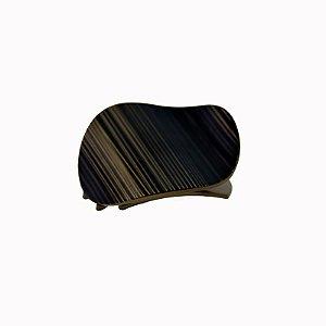 Piranha redonda ondulada francesa Finestra listrada F2826LPB