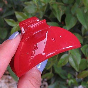 Piranha de cabelo francesa Finestra vermelho F2818VMO/4S