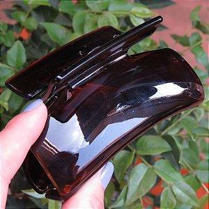 Piranha de cabelo francesa Finestra tartaruga F22932