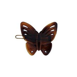 Presilha pequena borboleta  hand made in France F2775