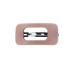 Presilha retangular francesa Finestra rosa F2851