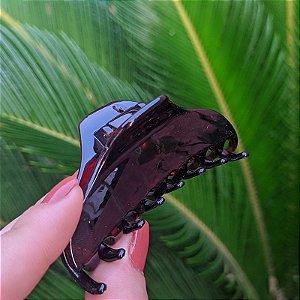 Piranha de cabelo francesa Finestra tartaruga N759