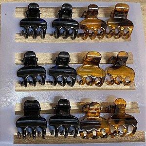 Piranha para franja cartela com 12 peças 450600-364