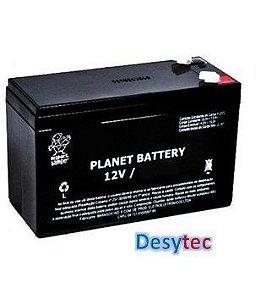 Bateria 12V 7A