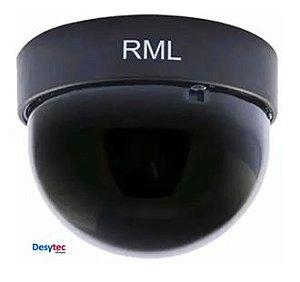 Mini Dome p/ Micro Câmera Segurança