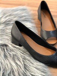 Sapato Feminino Usaflex  AB 6803