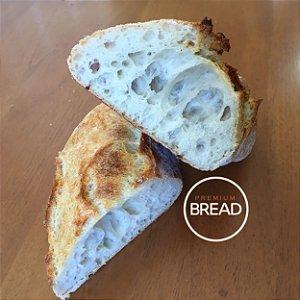 Pão de Levain (1 un)