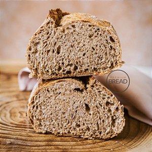 Pão 100% Integral (3 un)