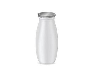 Selos de alumínio 47 mm para garrafinhas de iogurte - 1.000 unidades