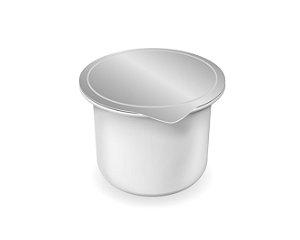 Selos de alumínio 88 mm para potes - 1.000 unidades