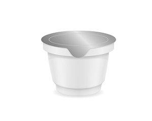 Selos de alumínio 120 mm para potes - 1.000 unidades