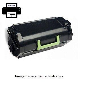 Toner Remanufaturado Lexmark MX711 MS810 45k