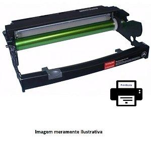 Fotocondutor Cilindro Compatível com Lexmark E260 E360 E460 X464