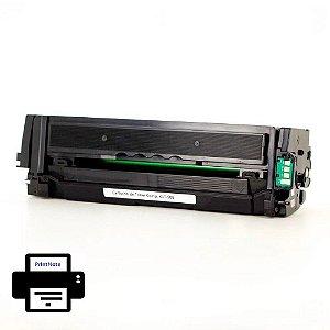 Toner compatível com Samsung CLT-K506L Amarelo CLX6260FR CLP680ND 3.5k