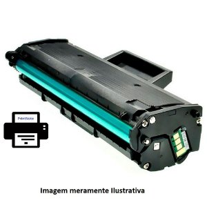 Toner Compatível com Samsung MLT-D111 M2020 M2020FW M2070 M2070W M2070FW 1k