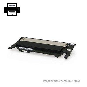 Toner Compatível com Samsung 406M Magenta CLP365W CLP365 CLP360 CLX3305