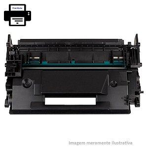 Toner compatível com HP CF287X 287 M501 M506N M506DN M527F M527DN M527Z 15k