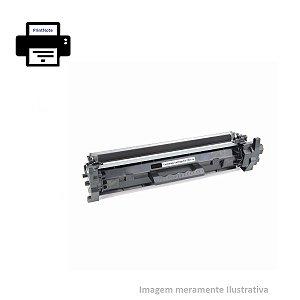 Toner compatível com HP CF217A 17A M130 M102 M130FW M102W M130NW 1.6k SEM CHIP